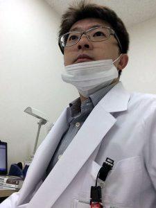 戸塚安行げん眼科-院長-阮俊