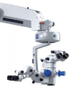 カールツァイス-手術用顕微鏡-Lumera