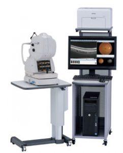 トプコン-DRI-3D-OCT-Triton